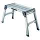Aluminum Folding Platform, While Supplies Last!