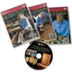 The Way to Woodwork from Woodworker's Journal: 3 Volumes (DVD) w/FREE Woodworker's Journal Critical Path (CD)