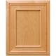 Monterey Nantucket Style Mitered Wood Cabinet Door