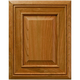 Manhatten Nantucket Style Mitered Wood Cabinet Door