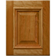 Bel Air Country Style Raised Panel Cabinet Door
