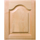 Liberty Cathedral Style Raised Panel Cabinet Door