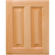 Lincoln Traditional Style Raised Panel Cabinet Door