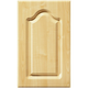 AL757 Traditional Style RTF Cabinet Door