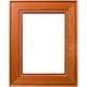Fairway Inlaid Bead Decorative Cabinet Door Frame