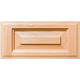 Revere Raised Panel Drawer Front