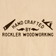 Custom Branding Iron with Hand Crafted Tools Design - Standard Head