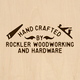 Custom Branding Iron with Hand Crafted Tools Design - Large Head