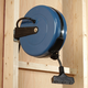 Rockler 12-Gauge Retractable Extension Cord Reel