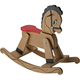 Rocking Horse Hobby Kit