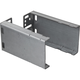 Rear Brackets for Shop Basics™ GS757 Over-Travel Drawer Slides