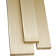 Basswood Lumber by the Lineal Inch