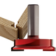 Freud® 99-240 Drawer Lock Router Bit - 2