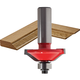 Freud® 99-470 Reversible Wainscoting Router Bit - 1-1/2