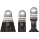 Fein Multi-Mount E-Cut Saw Blade Combo Pack