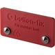 Marking Tool for Right Angle Button-Fix Panel Couplers
