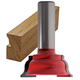 Freud® Window Sash and Rail Router Bits - 1/2
