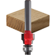 Freud® 41-502 Radius Laminate Trim Router Bit - 1/2