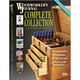 Woodworker's Journal Complete Collection DVD-ROM (1977-2012)