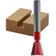 Freud® Dovetail Router Bits - 1/4
