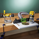 DeWalt DWP611PK Compact Router With Trim Router Table and Dust Port