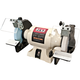 Jet 174 Jwbg 8 8 Bench Grinder With Norton 174 Wheels And Tool