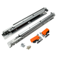 Blum® Heavy-Duty Tandem BLUMotion Undermount Drawer Slides