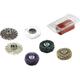 Dremel EZ684-01 EZ Lock 7-Piece Sanding/Polishing Kit