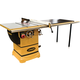 Powermatic PM1000 1-3/4 HP Table saw, 1-Phase With 52