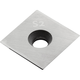 Full Size Square Carbide Replacement Cutter - S2