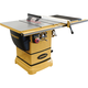 Powermatic PM1000 1-3/4 HP Table saw, 1-Phase With 30