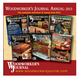 Woodworker's Journal 2013 Annual Collection CD