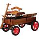 Buckboard Wagon Hardware Kit and Plan