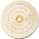 6'' Buffing and Polishing Wheel, Medium (White)