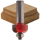 Freud® Cove Router Bits - 1/4