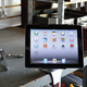 Portable Tablet Mount for Tables - by Upper Desk™