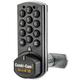 Combi-Cam E Electronic Cam Lock