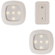 Cordless Remote Control LED Lighting System
