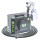 Apollo ECO-4 Four-Stage HVLP Spray System with E7000 Non-Bleeder Spray Gun