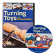 Turning Toys with Richard Raffan, DVD