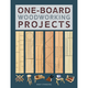 One Board Woodworking Projects, Book