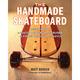 The Handmade Skateboard, Book