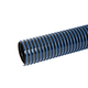 Dust Right® 2-1/2'' Anti-Static Dust Hose