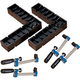 Rockler Clamp-It® Assembly Square 6-Pc. Kit