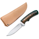 Drop Point Knife Hardware Kit