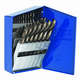 Irwin 29-Piece TurboMax Fractional Drill Bit Set