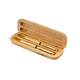 Maple Pen Box, Double