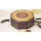 Octagonal Jewelry Box Downloadable Plan