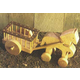 Horse & Cart Toy Downloadable Plan