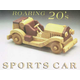 Roaring 20s Sports Car Downloadable Plan